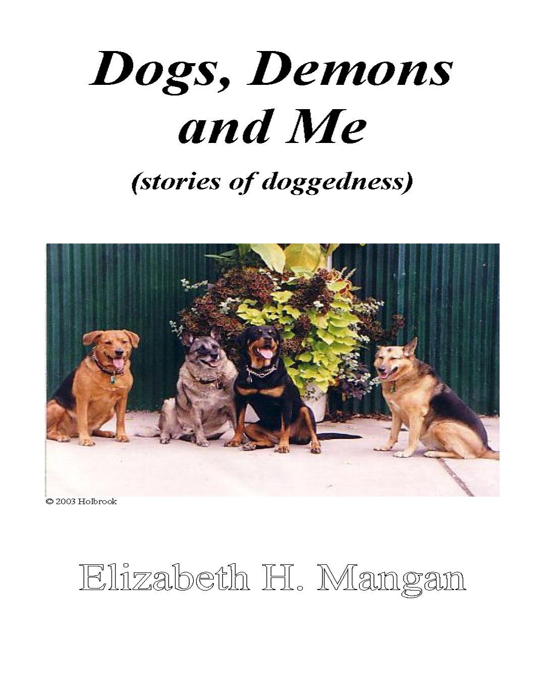 9781609764920-Dogs_Demons_and_Me_Cover_06072010
